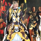 King Andalusian & His Knights