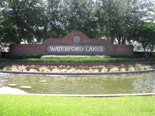 Real Estate In Waterford Lakes Fl Waterford Lakes Real