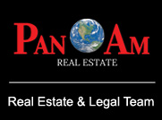 PanAm Real Estate & Legal Team