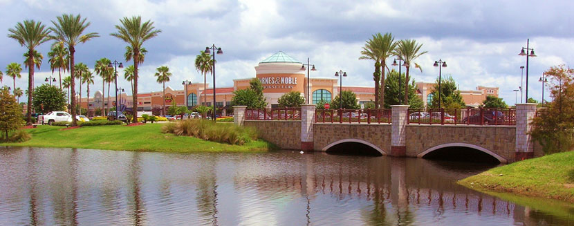 real estate in waterford lakes  fl