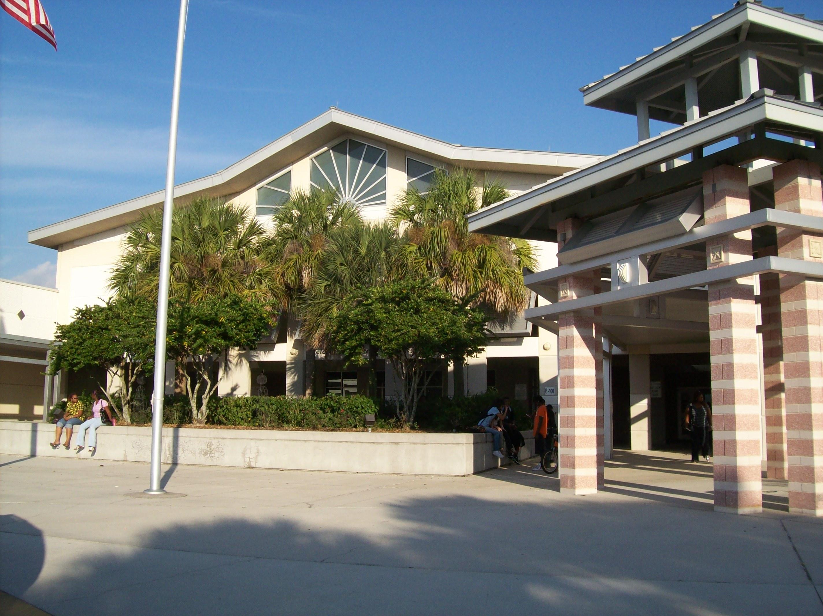 school front 11-19-09