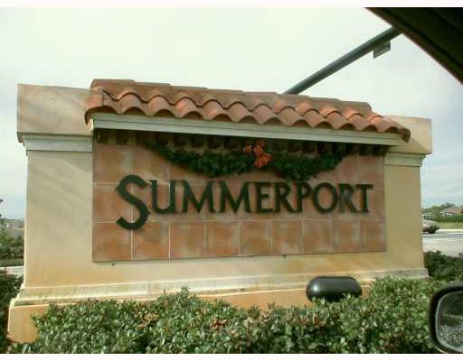 Summerport